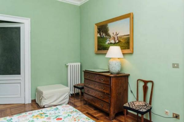 Appartamento in affitto a Torino, Centro, Arredato, 85 mq - Foto 20