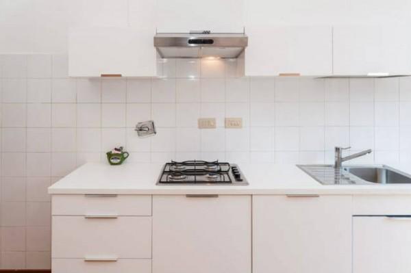 Appartamento in affitto a Torino, Centro, Arredato, 85 mq - Foto 21