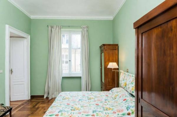 Appartamento in affitto a Torino, Centro, Arredato, 85 mq - Foto 12
