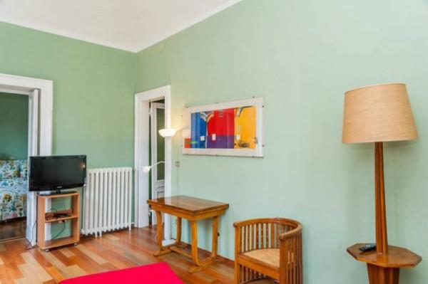 Appartamento in affitto a Torino, Centro, Arredato, 85 mq - Foto 18