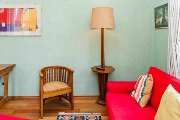 Appartamento in affitto a Torino, Centro, Arredato, 85 mq - Foto 19