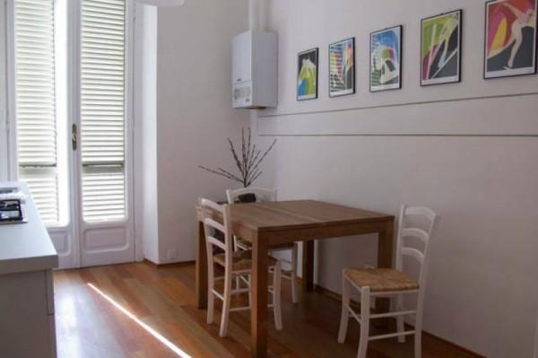 Appartamento in affitto a Torino, Centro, Arredato, 85 mq - Foto 3