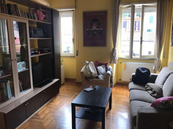 Appartamento in vendita a Roma, Acqua Bullicante, 70 mq