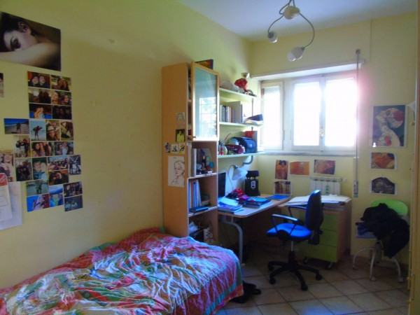 Appartamento in vendita a Roma, Statuario, Con giardino, 148 mq - Foto 8