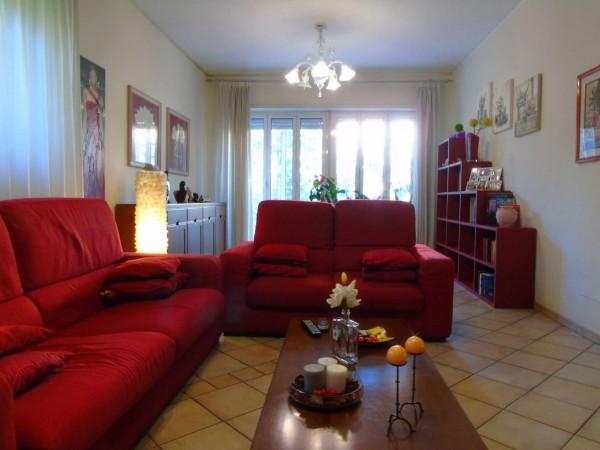 Appartamento in vendita a Roma, Statuario, Con giardino, 148 mq - Foto 12