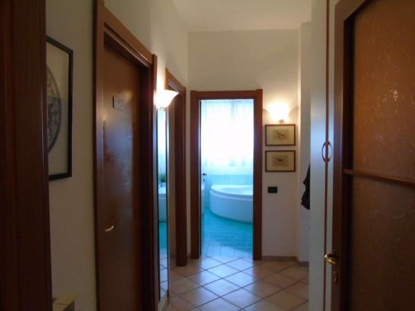 Appartamento in vendita a Roma, Statuario, Con giardino, 148 mq - Foto 5