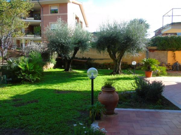 Appartamento in vendita a Roma, Statuario, Con giardino, 148 mq - Foto 18