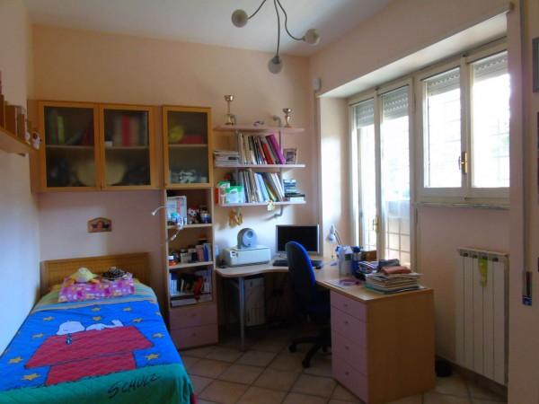 Appartamento in vendita a Roma, Statuario, Con giardino, 148 mq - Foto 9
