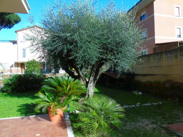 Appartamento in vendita a Roma, Statuario, Con giardino, 148 mq - Foto 17