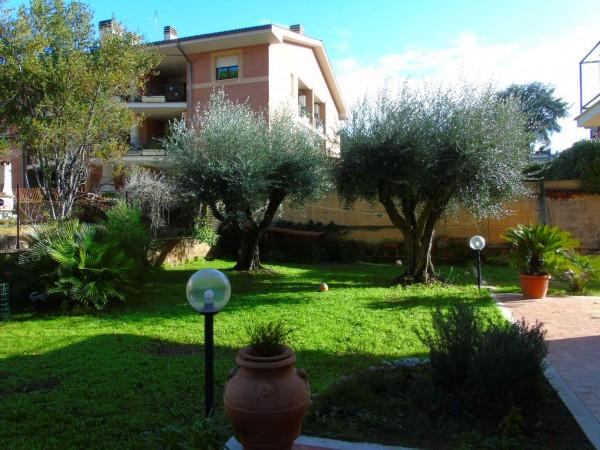 Appartamento in vendita a Roma, Statuario, Con giardino, 148 mq - Foto 15