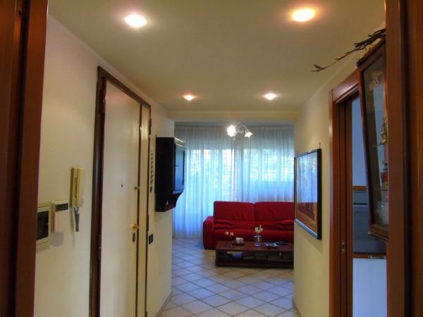 Appartamento in vendita a Roma, Statuario, Con giardino, 148 mq - Foto 6