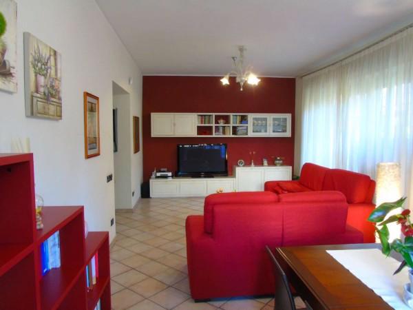 Appartamento in vendita a Roma, Statuario, Con giardino, 148 mq - Foto 11