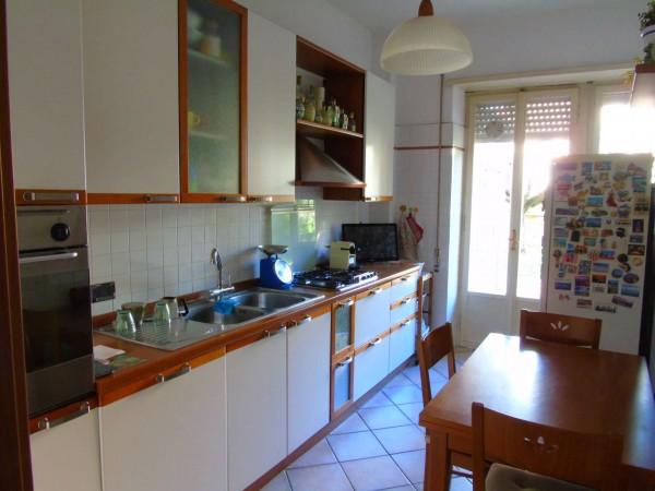 Appartamento in vendita a Roma, Statuario, Con giardino, 148 mq - Foto 10