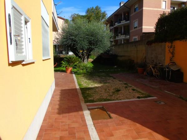 Appartamento in vendita a Roma, Statuario, Con giardino, 148 mq - Foto 13