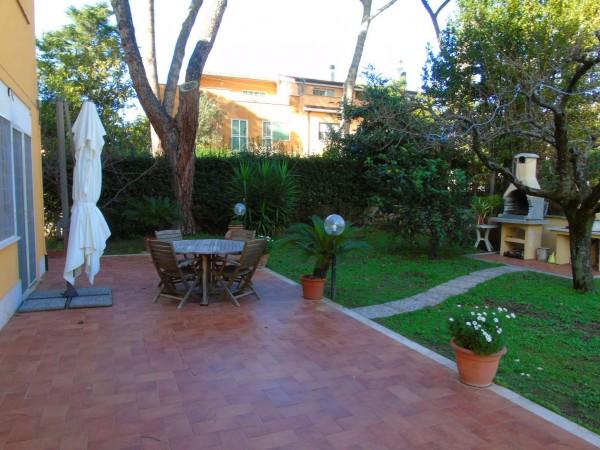 Appartamento in vendita a Roma, Statuario, Con giardino, 148 mq - Foto 14