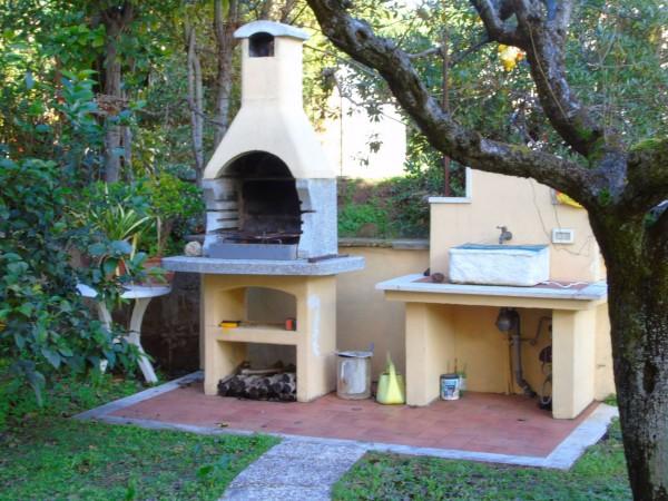 Appartamento in vendita a Roma, Statuario, Con giardino, 148 mq - Foto 16