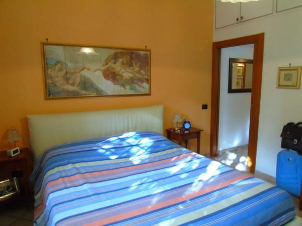 Appartamento in vendita a Roma, Statuario, Con giardino, 148 mq - Foto 7