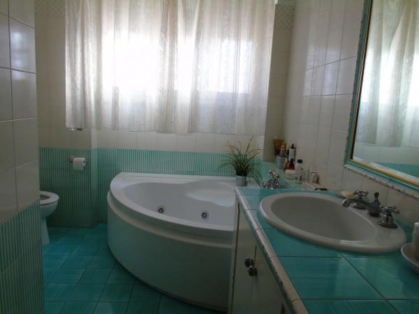 Appartamento in vendita a Roma, Statuario, Con giardino, 148 mq - Foto 4