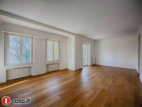 Appartamento in vendita a Milano, Via Ariosto, 220 mq - Foto 7