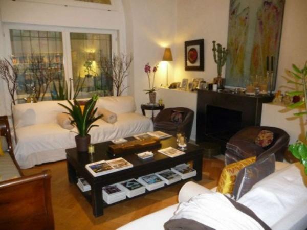 Appartamento in vendita a Milano, Via Ariosto, 220 mq - Foto 1