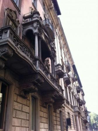 Appartamento in vendita a Milano, Via Ariosto, 220 mq - Foto 10