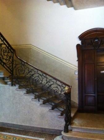 Appartamento in vendita a Milano, Via Ariosto, 220 mq - Foto 11