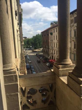 Appartamento in vendita a Milano, Via Ariosto, 220 mq - Foto 5