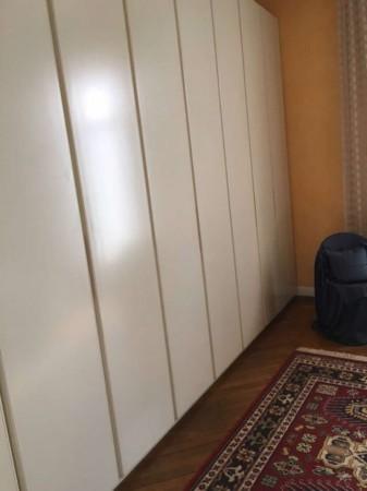 Appartamento in vendita a Milano, Via Ariosto, 220 mq - Foto 4