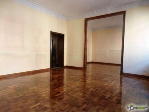 Appartamento in vendita a Milano, Via Ariosto, 220 mq - Foto 6