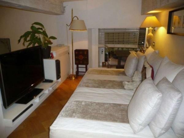 Appartamento in vendita a Milano, Via Ariosto, 220 mq - Foto 14