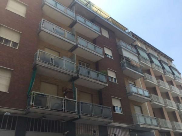 Appartamento in vendita a Torino, Santa Rita, 90 mq