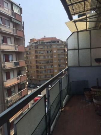 Appartamento in vendita a Torino, Santa Rita, 90 mq - Foto 2