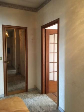 Appartamento in vendita a Torino, Santa Rita, 90 mq - Foto 4