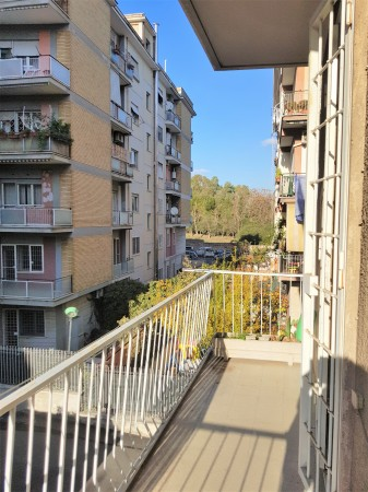 Appartamento in vendita a Roma, Montesacro, 85 mq