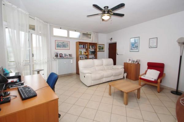 Appartamento in vendita a Torino, Falchera, 100 mq