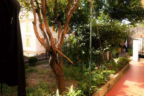 Appartamento in affitto a Bogliasco, Comodo Centro, Con giardino, 95 mq - Foto 9