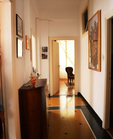 Appartamento in affitto a Bogliasco, Comodo Centro, Con giardino, 95 mq - Foto 18