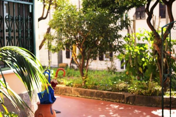 Appartamento in affitto a Bogliasco, Comodo Centro, Con giardino, 95 mq - Foto 16