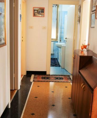 Appartamento in affitto a Bogliasco, Comodo Centro, Con giardino, 95 mq - Foto 19