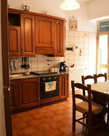 Appartamento in affitto a Bogliasco, Comodo Centro, Con giardino, 95 mq - Foto 17