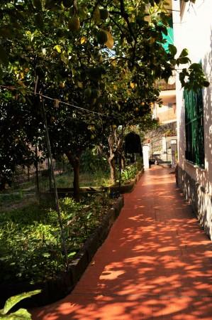 Appartamento in affitto a Bogliasco, Comodo Centro, Con giardino, 95 mq - Foto 8