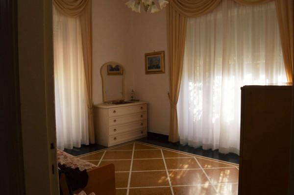 Appartamento in affitto a Bogliasco, Comodo Centro, Con giardino, 95 mq - Foto 22