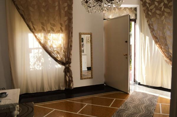 Appartamento in affitto a Bogliasco, Comodo Centro, Con giardino, 95 mq - Foto 7