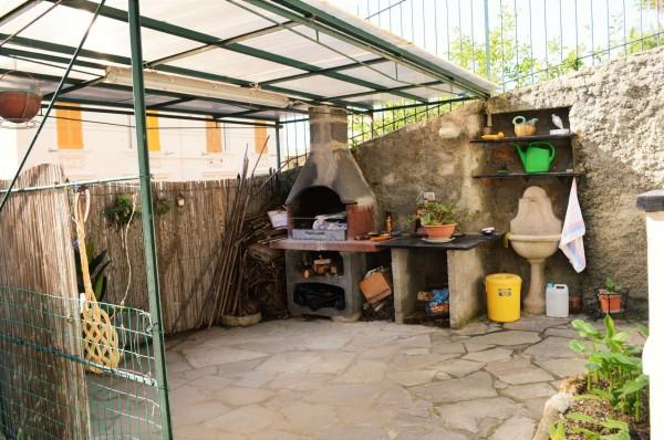 Appartamento in affitto a Bogliasco, Comodo Centro, Con giardino, 95 mq - Foto 15