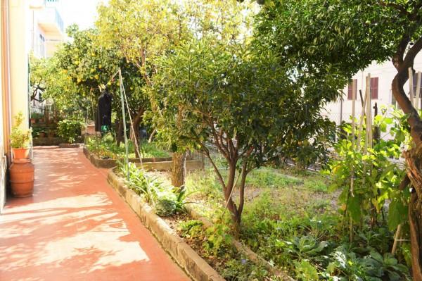 Appartamento in affitto a Bogliasco, Comodo Centro, Con giardino, 95 mq - Foto 13