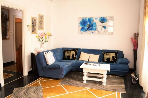Appartamento in affitto a Bogliasco, Comodo Centro, Con giardino, 95 mq - Foto 4