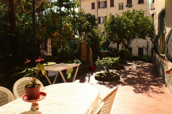 Appartamento in affitto a Bogliasco, Comodo Centro, Con giardino, 95 mq - Foto 10