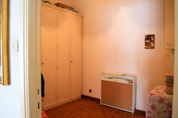 Appartamento in affitto a Bogliasco, Comodo Centro, Con giardino, 95 mq - Foto 21