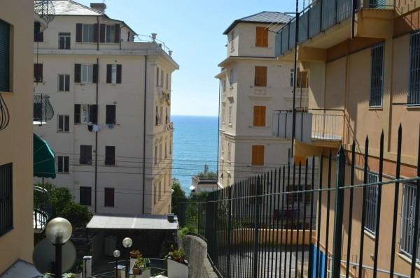 Appartamento in affitto a Bogliasco, Comodo Centro, Con giardino, 95 mq - Foto 3