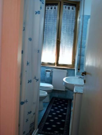Appartamento in affitto a Bogliasco, Comodo Centro, Con giardino, 95 mq - Foto 23